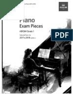Datenpdf.com Abrsm 2017 18 Piano Pieces Gr1