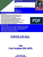 Surveilans Hais Ppi Lanjut Persi 2015