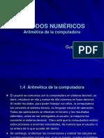 Aritmetica de la computadora.ppt