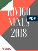 Rivigo Nexus 2018