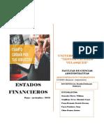 Caratula de Finanzas