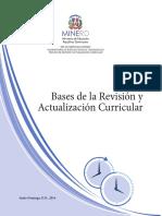 Bases de la Revisión y Actualización Curricular RD.pdf