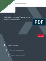 2016 Telehealth Market Trends Deck_FINAL