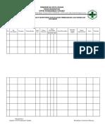 2.1.5 Ep5 Rencana, Bukti, Evaluasi Tindak Lanjut Hasil Monitoring Alat Medis Dan Non-medis 2