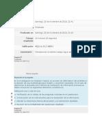 Actividad 4 - Presentar Cuestionario Sobre Aplicación de La Investigación Evaluación