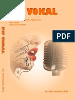 Kelas 11 SMK PIP Vokal 1