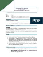 Guia Actividad Individual Derecho Empresarial 2014 - I