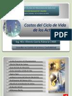 12. Costos Del Ciclo de Vida de Los Activos_Conferencia 2_ppt_4 Seminario Naval 2014