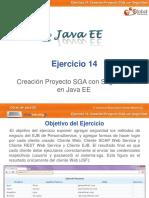 Curso Java EE - Ejercicio 1.14