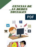 Influencias de Las Redes Sociales