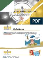 Control Del Riesgo Auditivo