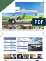 Winger Brochure