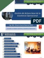 06. Gestión de Activos Base de La Excelencia Operacional_ppt_MyS 2013
