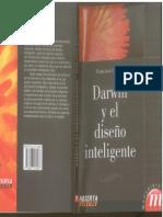 AYALA, Francisco - Darwin y el diseño inteligente (faltan datos).pdf