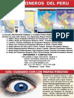 Mapas Mineros Del Peru