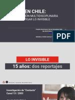 Trata en Chile