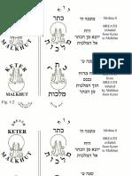 diagramas cabalisticos