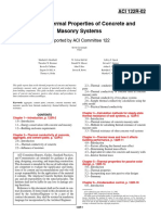 122R-02 Guide to Thermal Properties of Concrete and Masonry Systems.pdf
