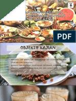 Kepelbagaian Makanan Sebagai Medium Hubungan Etnik Malaysia