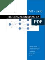 PROGRAMACON DINAMICA - IO2