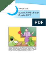 PAI SD-MI Kelas 5. Pelajaran 6.pdf