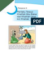 PAI SD-MI Kelas 5. Pelajaran 9.pdf