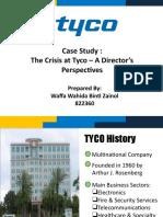 Tyco Slides