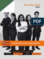 Recruiting Guide GITAM -2017.pdf