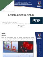 A) Clase 2 Introducción Al Piping