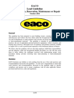 Canada Eaco Lead Guideline Final