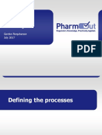 NGVF 2017 Sterile Masterclass 03 Process Mfg Technologies 2017-07-10