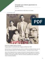 Bbc.com-A Misteriosa Organização Que Matava Japoneses No Brasil Após a Segunda Guerra