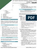 1 MICRO 2 Clinical Immunology and Serology Dr. Llanera