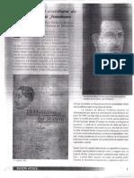 En Torno a La Escritura de Rufino Blanco Fombona - Florence Montero