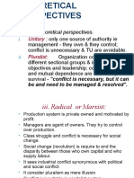 The Systems Framework