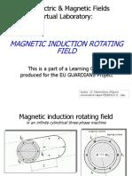 Rotating Field