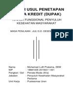 Cover Dupak