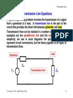 2 - Equations of Tl