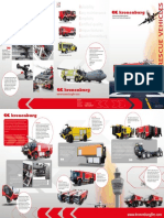 克隆伯格Kronenburg Appendix Crashtender Brochure Range 2013