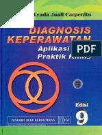 Diagnosis Keperawatan Aplikasi pada Praktik Klinis Edisi 9 (Indonesia) by Lynda Juall-Carpenito.pdf