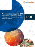 Procurement Automation