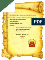 Informe enologia