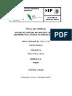 Tesis FINAL Roberto Polanco