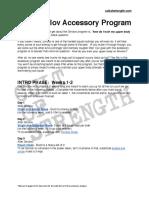 CoS+Smolov+Accessory+Program (2)