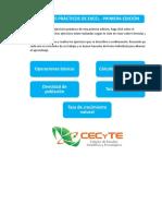 Ejercicios Excel Blog