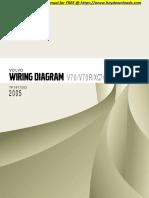 Volvo Xc70 - 2005 v70 v70r Xc70 Xc90 Wiring Diagram