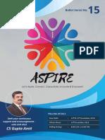 Gupta Amit NIRC 2018 Ballot Serial No 15