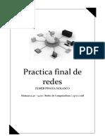 Practica de Redes Caso1