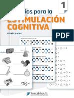 7427 Ejercicios Cognitivos 1