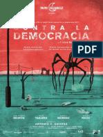 Dossier Contra La Democracia de Esteve Soler- Teatro Del Noctámbulo